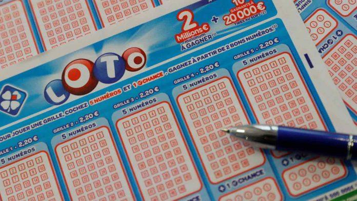 Loto FDJ : 108 joueurs se partagent le jackpot Loto de 8 millions d'euros sur internet (détail)