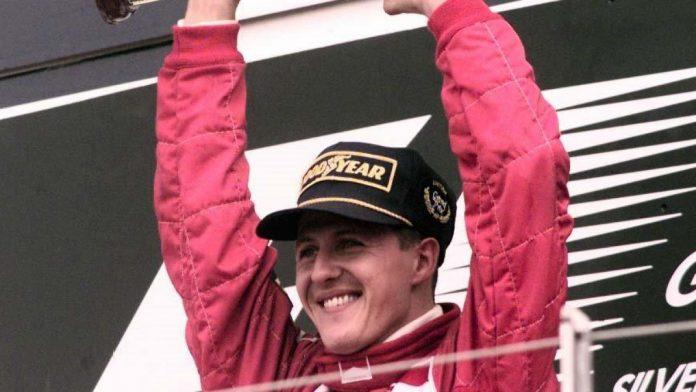 Michael Schumacher va subir une nouvelle opération (détail)