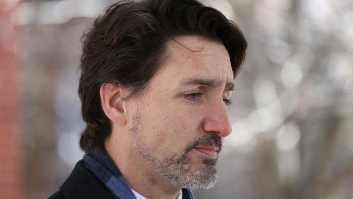 Mort de George Floyd : un silence lourd de sens de Justin Trudeau