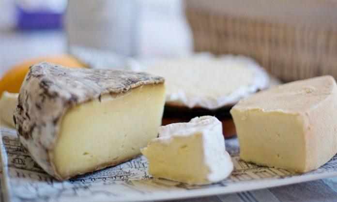 Pendant le confinement, Un éleveur des Vosges crée un nouveau fromage