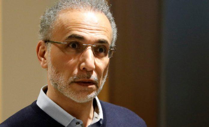 Un des avocats de Tariq Ramadan, accusé de conflit d'intérêts (détail)