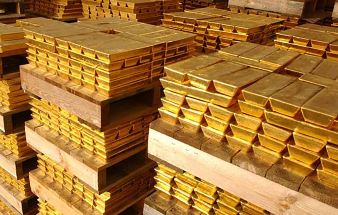 Un important gisement d'or découvert en Égypte (détail)