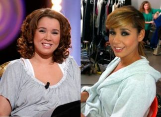Chimène Badi : son incroyable perte de poids va vous choquer (Photo)