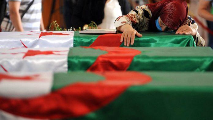 Colonisation : l'Algérie attend des excuses de la France (détail)