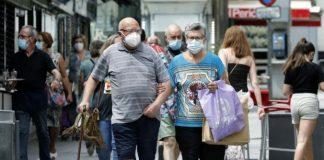 Coronavirus France en Direct : Mayenne - Port du masque obligatoire