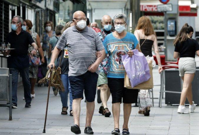 France Coronavirus en direct : le port du masque obligatoire dans trois zones fréquentées de Marseille