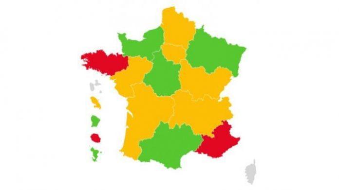 Coronavirus France : Les indicateurs à suivre pour surveiller la nouvelle vague
