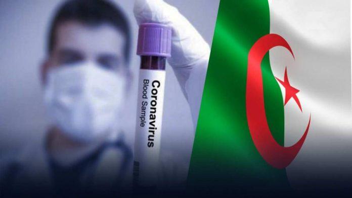 Coronavirus: L'Algérie s'inquiète de la recrudescence des contaminations