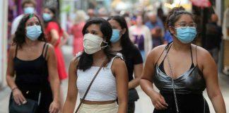 Coronavirus France en direct : le port du masque rendu obligatoire à Paris