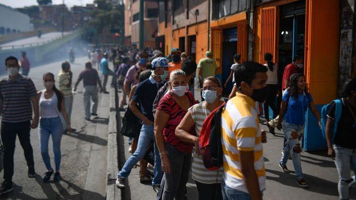 COVID-19: l'Amérique latine endeuillée