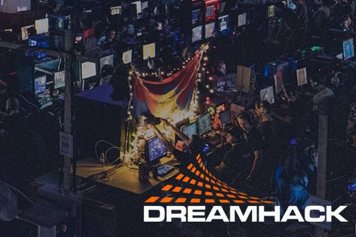 Dreamhack Cup Fortnite : Le tournoi en ligne est directement intégré en jeu