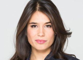 """Emilie Tran Nguyen recrutée par """"C à vous"""" (détail)"""