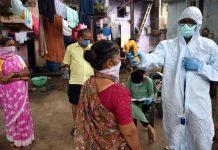 Inde : 100 cas de Covid-19 après un mariage suivi de funérailles du mari