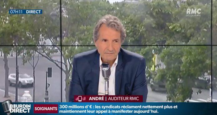 Jean-Jacques Bourdin quitte la matinale de RMC, le présentateur officialise son départ