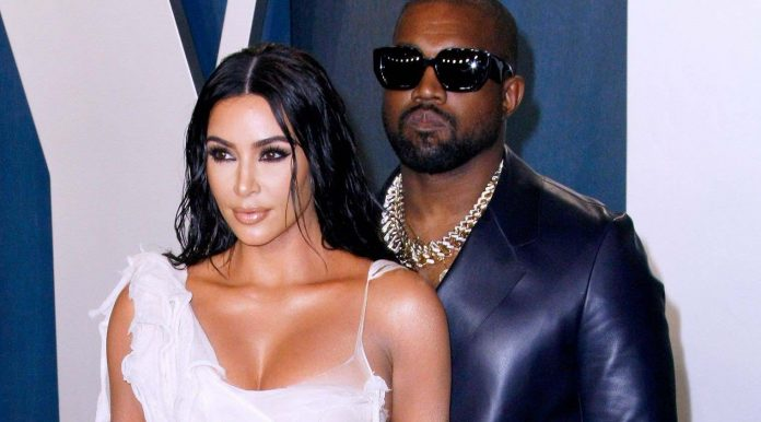 Kim Kardashian: son mari Kanye West veut demander le divorce ! (détail)