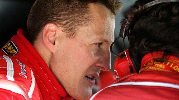 La santé de Michael Schumacher se serait dégradée (détail)