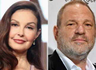 L'actrice américaine Ashley Judd autorisée à poursuivre Weinstein (détail)