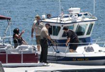 Le corps de l'actrice Naya Rivera a été retrouvé dans le lac Piru