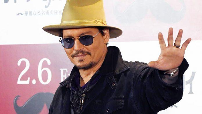 Le procès de Johnny Depp contre le