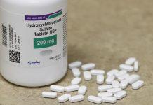 L'hydroxychloroquine «au long cours» ne protège pas des formes graves de Coronavirus, selon une étude