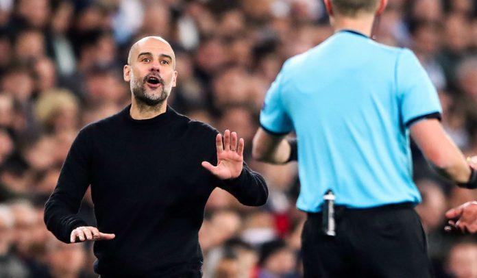 Ligue des Champions: Le TAS annule l'exclusion de Manchester City (détail)
