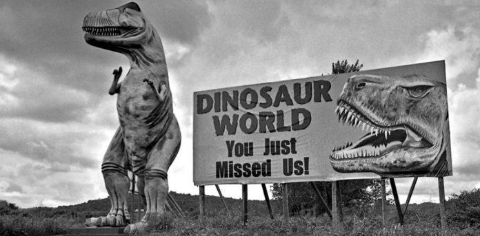 Mais qu'est-ce qui a (vraiment) tué les dinosaures? (étude)