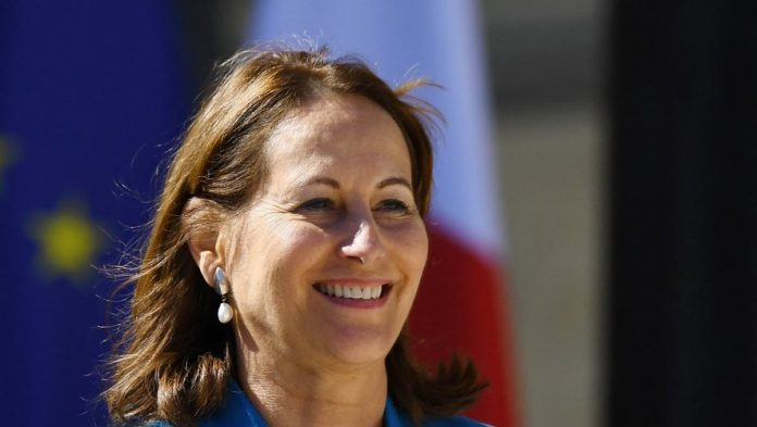 Ségolène Royal pose ses conditions pour entrer au gouvernement