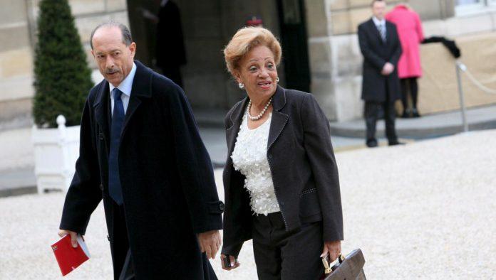 Une ancienne ministre de Jacques Chirac placée en garde à vue (détail)