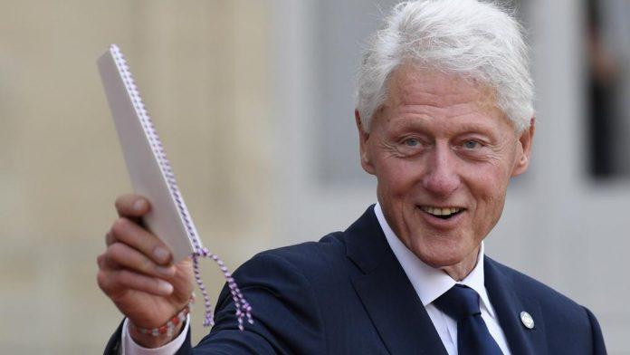 Affaire Epstein : Bill Clinton mis en cause dans un nouveau témoignage