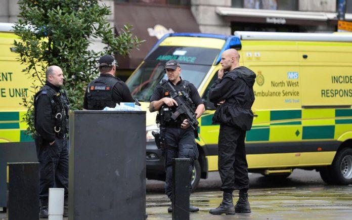 Attentat de Manchester : le frère du terroriste écope d'au moins 55 ans de prison (détail)