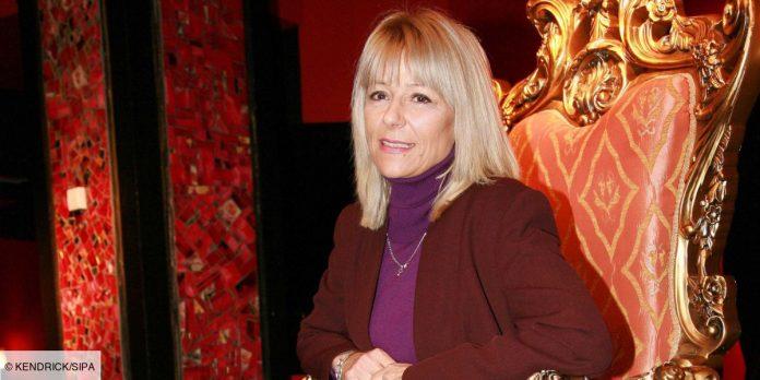 Claudine Cassereau, Miss France 1972, est morte à à 66 ans
