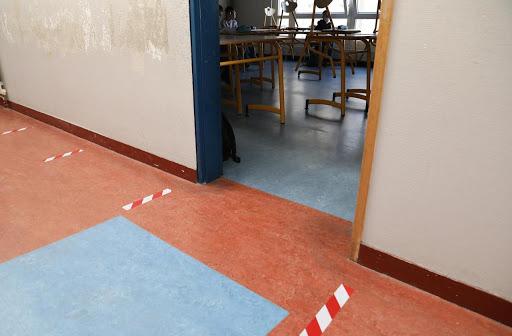 Coronavirus France en direct : Réunion 27 classes fermées
