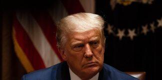 Donald Trump mène une guerre des nerfs autour de TikTo (détail)