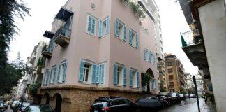 """Explosions à Beyrouth : la maison de Carlos Ghosn """"détruite"""""""