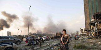 Explosions de Beyrouth EN DIRECT : plus de 100 morts et 300 000 personnes à la rue