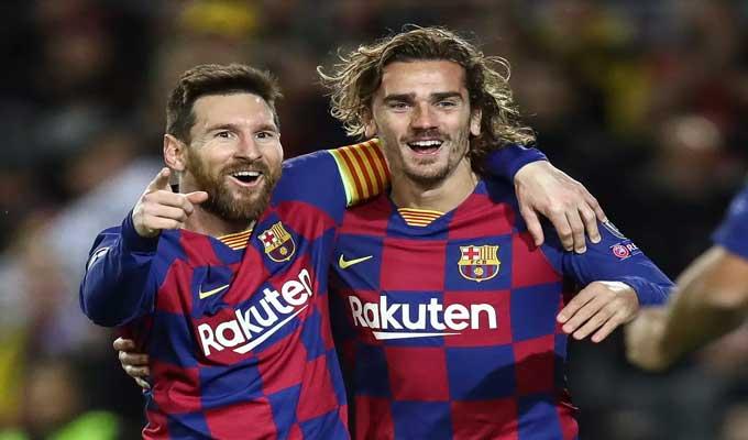 FC Barcelone – Naples en direct : Sur quelle chaîne voir le match ?