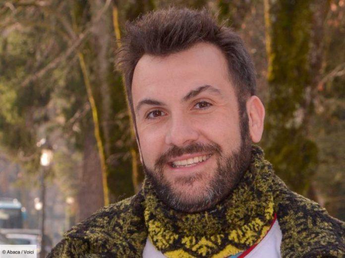 Laurent Ournac : attaqué sur son poids (détail)
