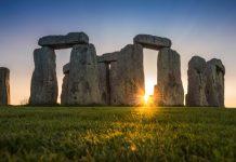 Le mystère des pierres de Stonehenge enfin résolu (détail)