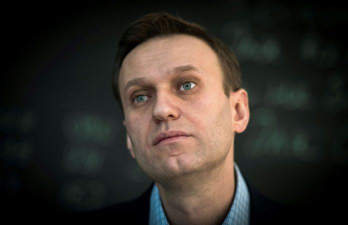 L'opposant russe Alexeï Navalny hospitalisé pour