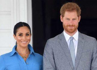 Prince Harry : son ami d'enfance avait des doutes sur Meghan Markle (détail)