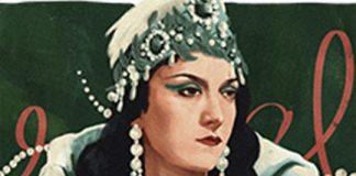 Qui est Bahiga Hafez, honoré par un Google Doodle ce Mardi?