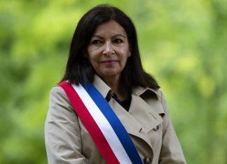 Anne Hidalgo Candidate à la présidentielle 2022 ?