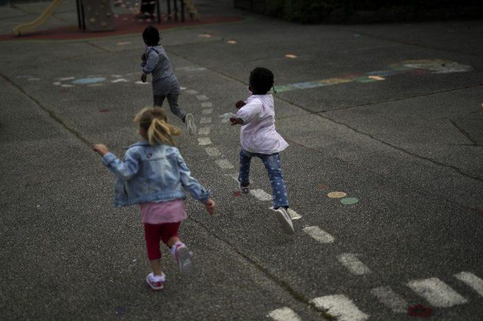 Coronavirus France en direct : Fermeture des écoles et classes