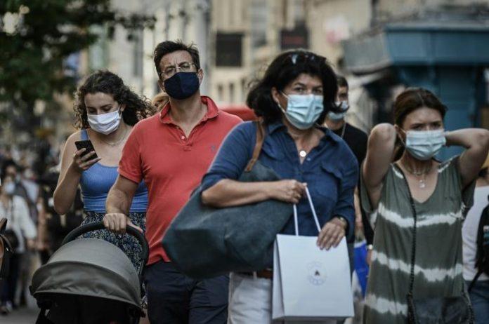 Coronavirus France en direct : Paris, Lille et Lyon bientôt en alerte maximale ?