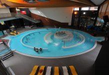 Coronavirus France en direct : Les piscines couvertes fermeront dans les zones d'alerte