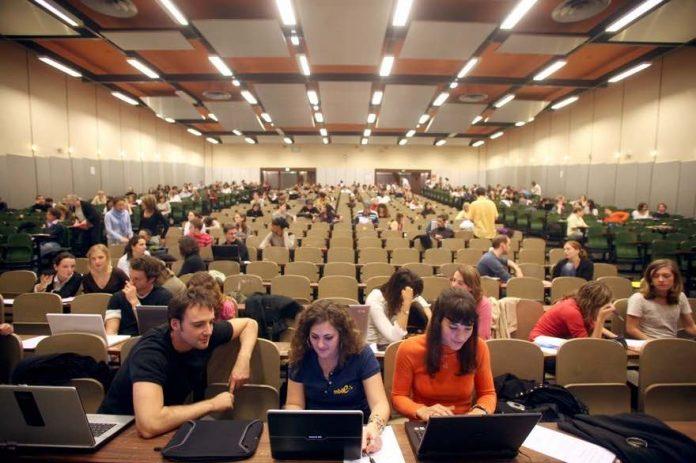Coronavirus France : les clusters dans les universités se multiplient