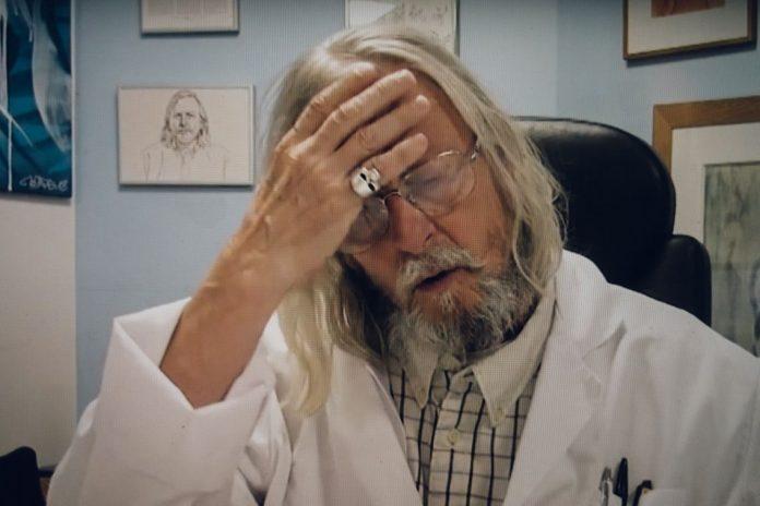 Didier Raoult visé par une plainte à l'Ordre des médecins (détail)