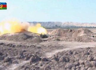 Karabakh : 39 morts après une journée de combats (détail)