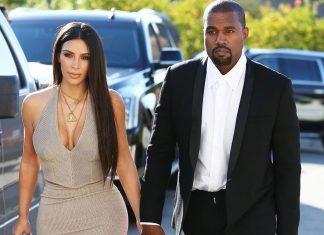 Kim Kardashian pense à quitter son mari Kanye West (détail)