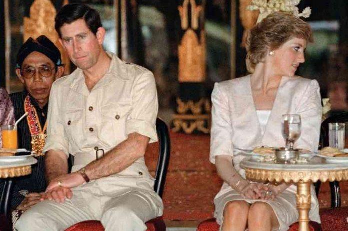 La princesse Diana et ses amants : Comment les voyait-elle ?